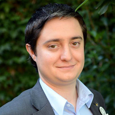 Chris Overton Xero Bookkeeper Adelaide