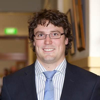 Luke Edwards Xero Bookkeeper Adelaide