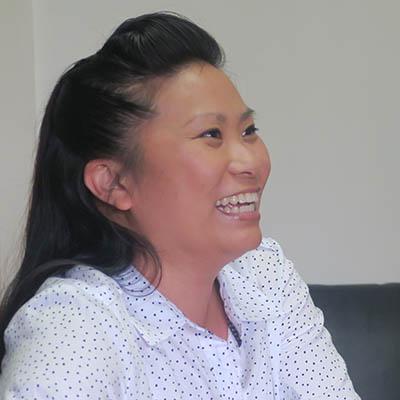 Min Lee Xero Bookkeeper Adelaide