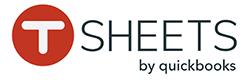 TSheets by Quickbooks logo