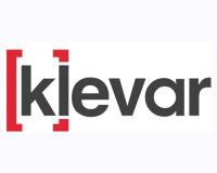 Klevar logo