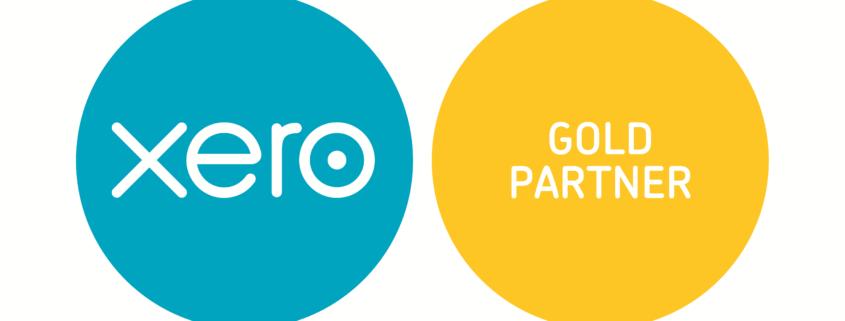 Xero Bookkeepers Gold Partner