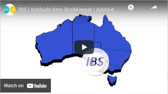 Adleiade Xero Bookeper